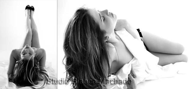 Fotos de book feminino