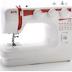 Manual máquina de coser Alfa 1238-1338
