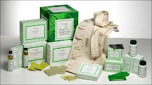 Set Bersalin Tropical Herbs