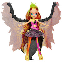 Equestria Girls Sunset Shimmer's Time to Shine Doll