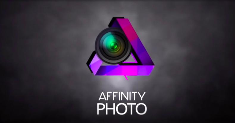 Affinity Photo Mac 繪圖軟體免費測試挑戰 Photoshop
