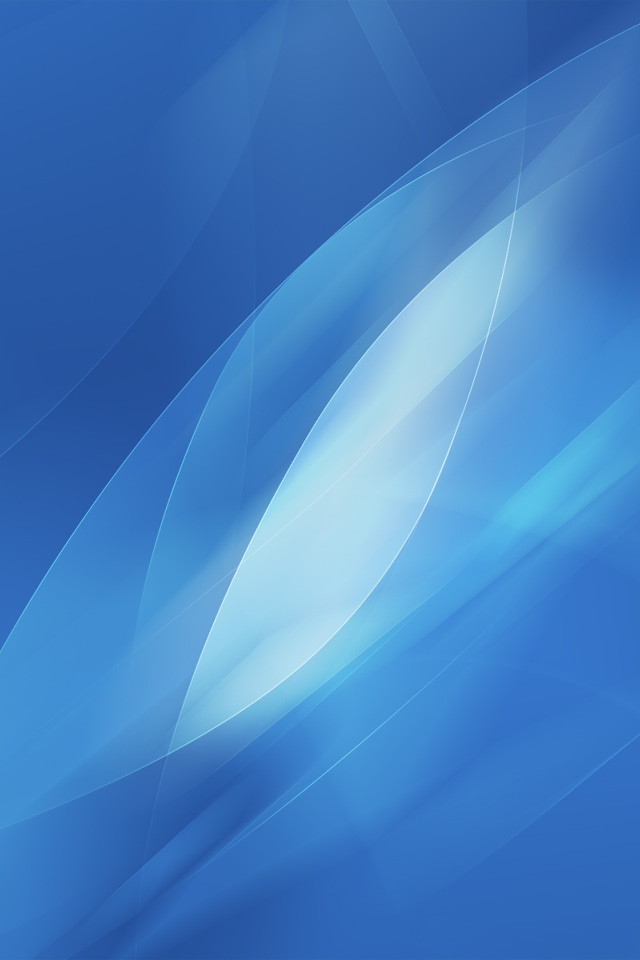 blue abstract wallpaper for iphone 4