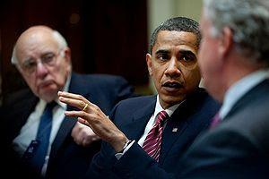Obama's Power Plan