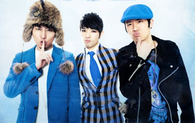 Phantom members Kiggen Sanchez Hanhae