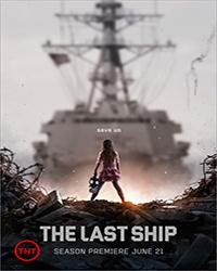 Assistir The Last Ship 2 Temporada Online Dublado e Legendado