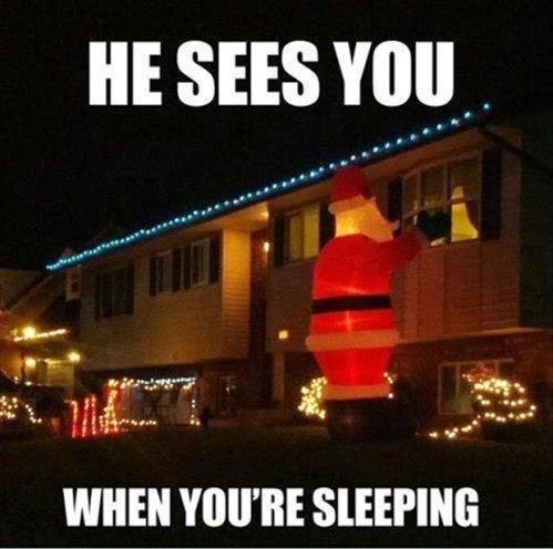 Rural revolution christmas memes for Funny christmas decorations