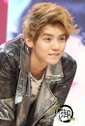 Luhan has a Brother? Luhan has a Brother? NOTE: click the image for bigger . (axioiezceaake)