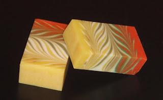Jabón artesano natural aceite argan
