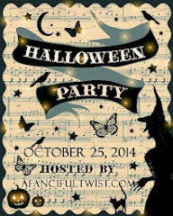 Don't miss a Bewitching Halloween Party