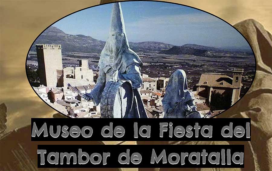 Museo de la Fiesta del Tambor