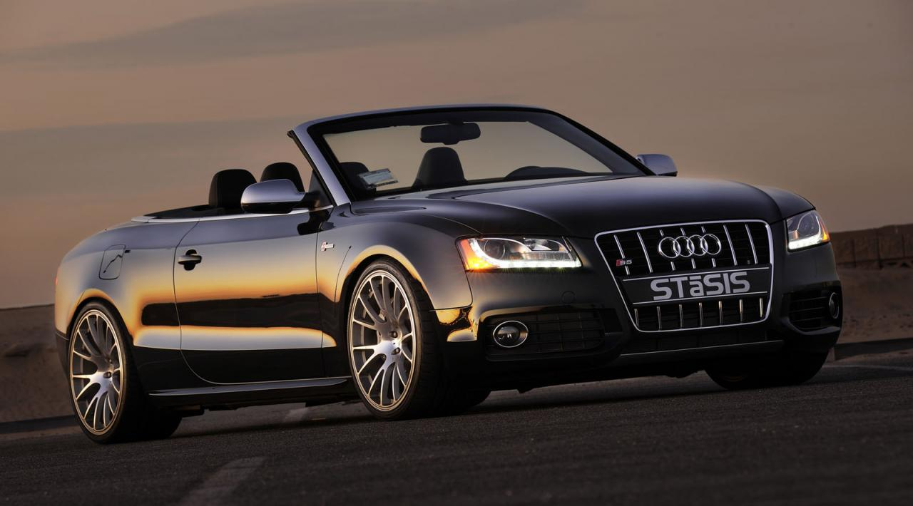 In4ride Stasis Pulls Over 300kw From Audi S5 Cabriolet