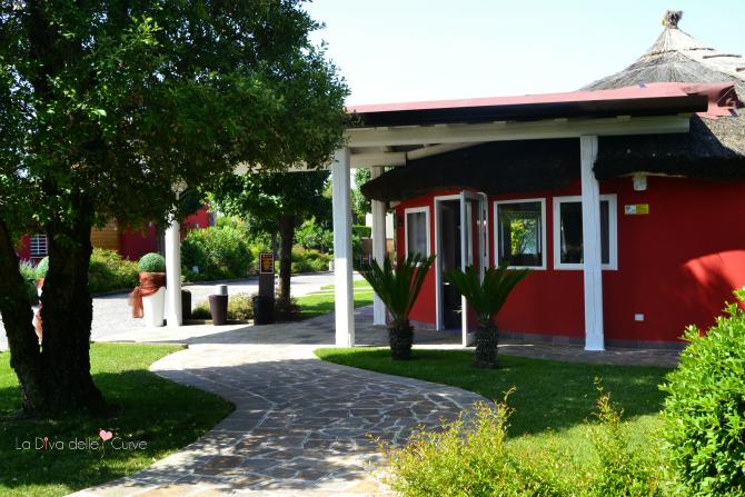 villa ori bed and breakfast di lusso a padova