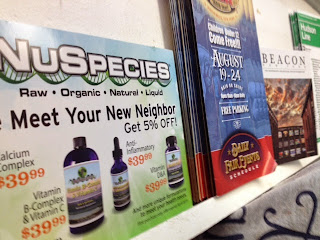NuSpecies in Beacon NY