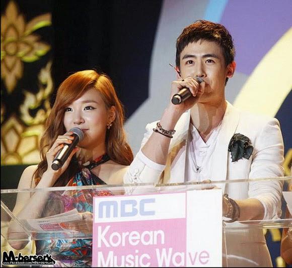 Kpop: Rộ mốt công khai hẹn hò để quảng bá hit mới
