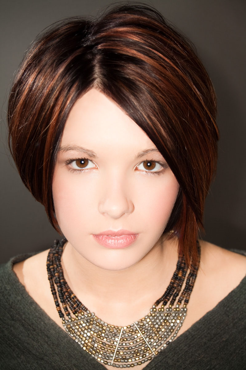short hair styles,  short hair styles for women, short bob hair styles, black short hair styles, short hair styles for thick hair, short hair styles for round faces-9