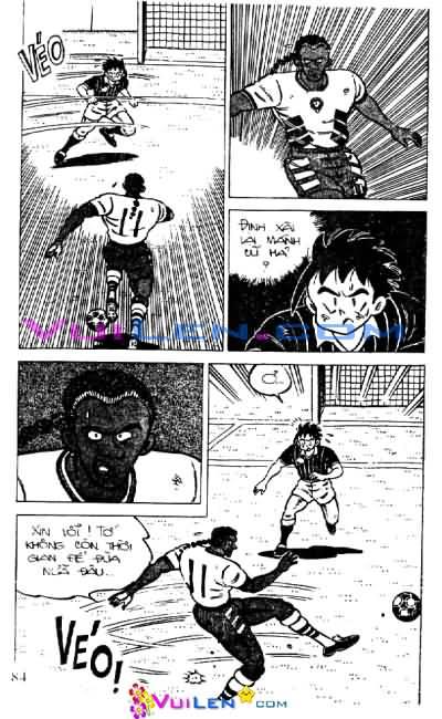 Jindodinho - Đường Dẫn Đến Khung Thành III  Tập 48 page 84 Congtruyen24h