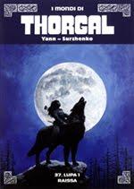 Thorgal #37