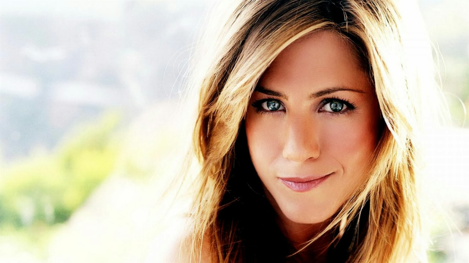 Jennifer Aniston sexy Wallpaper Jennifer Aniston