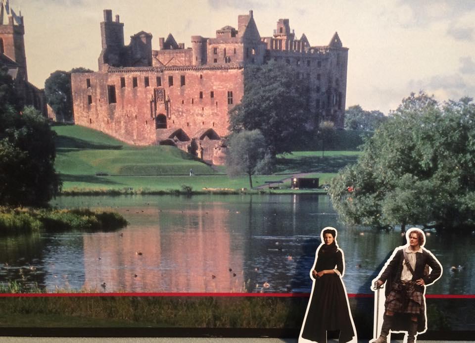 Tour Historic Linlithgow