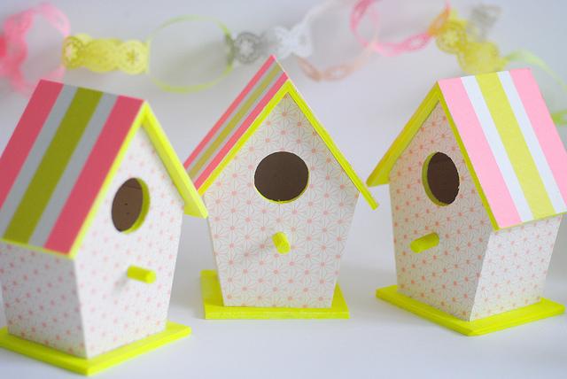 casa de pájaros whasi tape