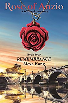 Rose of Anzio-Remembrance