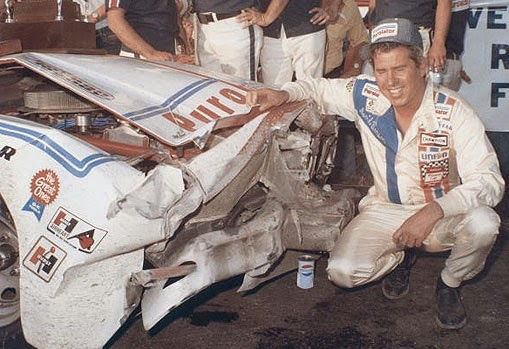Top 10 NASCAR Drivers Ever