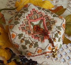 Осення бискорню Victoria Sampler