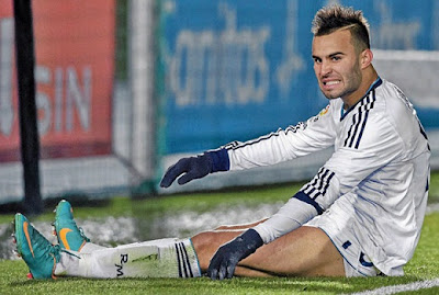 Jese Rodriguez to leave Real Madrid