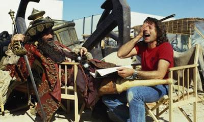 Piratas, Roman Polanski, Walter Matthau