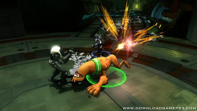 ben 10 omniverse pc game full version free download