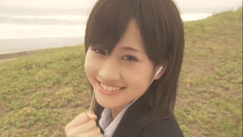 Atsuko maeda : the real akb48's center !!
