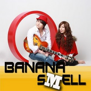 Banana Smell - Like It (좋아)