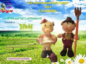 Cal Enigma