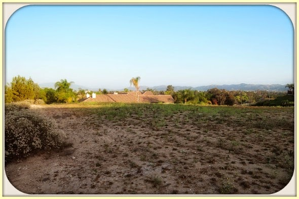 Build a lovely home and live at its finest in this .52 acres of Murrieta CA land for sale.