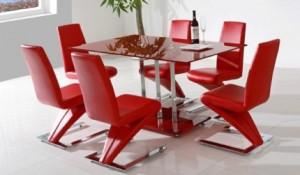Dekoratif+Mutfak+Masas%C4%B1+Modelleri4 Dekoratif Mutfak Masası Modelleri
