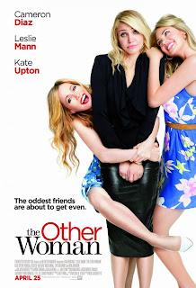 Ver: The Other Woman (Mujeres al Ataque / No hay dos sin tres) 2014