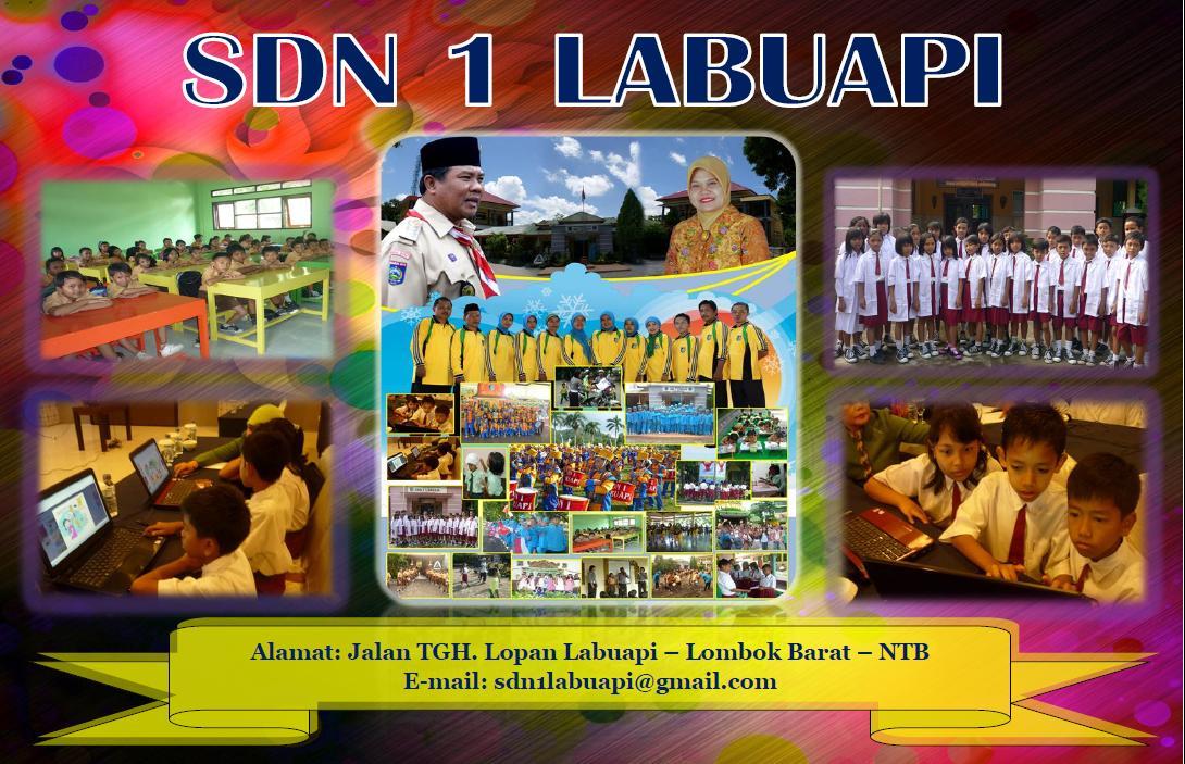 SDN 1 LABUAPI