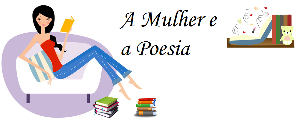 A mulher e a poesia