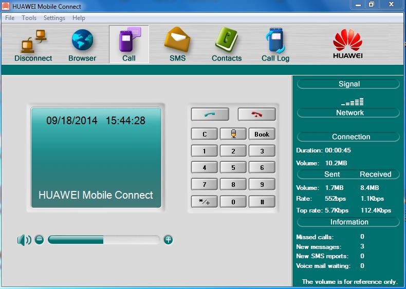Starcomms GENIE CDMA 1X EVDO Rev.A Modem Device Drivers List