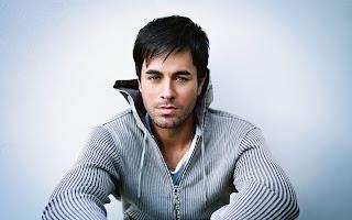 Enrique Iglesias Love Songs HD Wallpaper