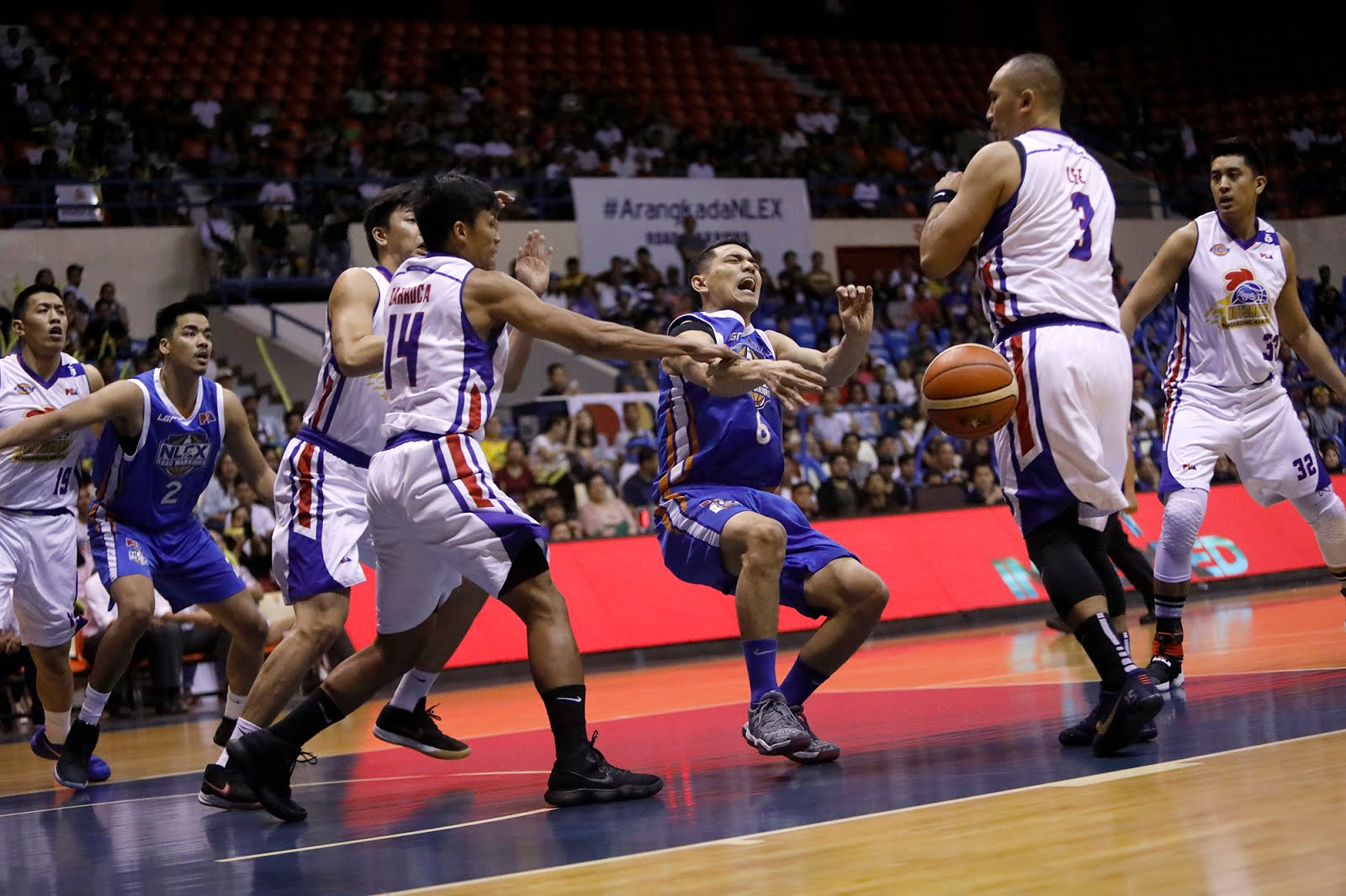 Hotshots one win away from Finals return