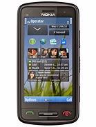 Harga baru Nokia C6-01