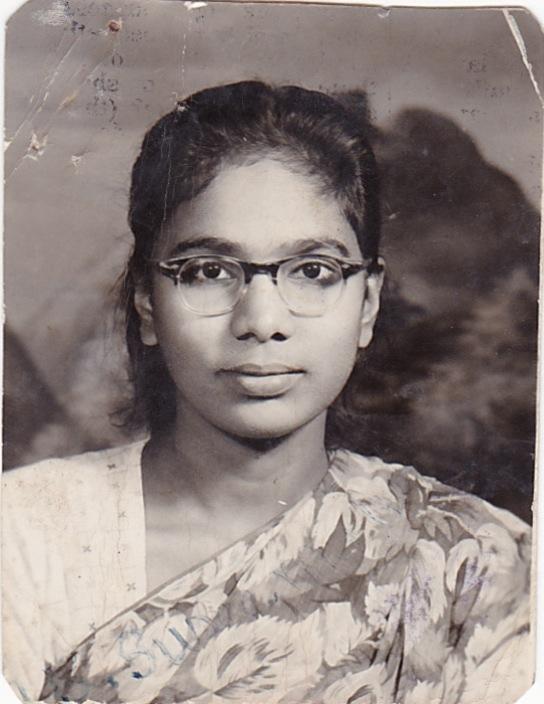 Student, Narsapur College