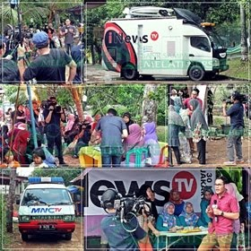 Liputan iNews TV