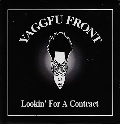Yaggfu Front – Lookin For A Contract (CDS) (1993) (192 kbps)