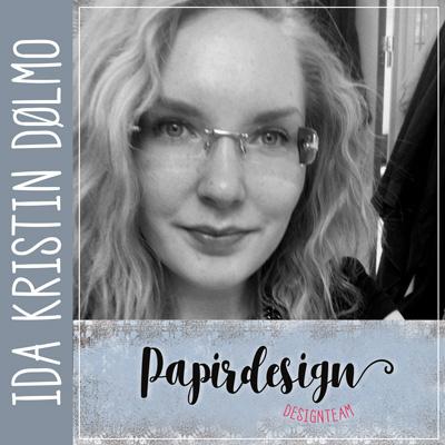 Ida Kristin Dølmo