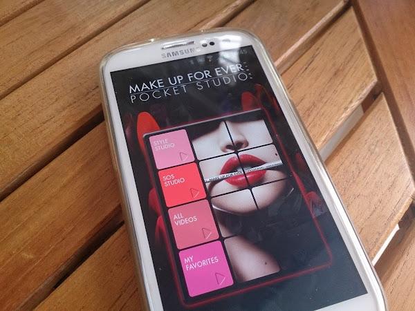 Les applis Smartphone à avoir...