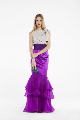 Vestidos de fiesta Carolina Herrera