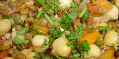 recetas de cocina cazuela de verduras