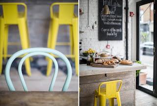 Ulu Cafe London